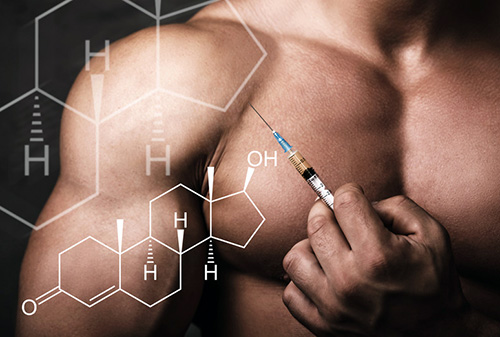 anabolic steroids synthetic testosterone