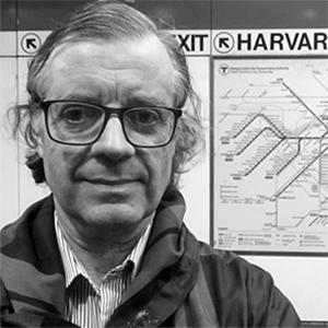 Dr Jean Francois Caubet MD