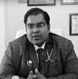 Dr Vijayant Govinda Urologist